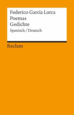 Poemas / Gedichte - García Lorca, Federico