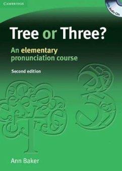 Tree or Three? 2nd Edition/Beginner/lower intermediate/+ CDs