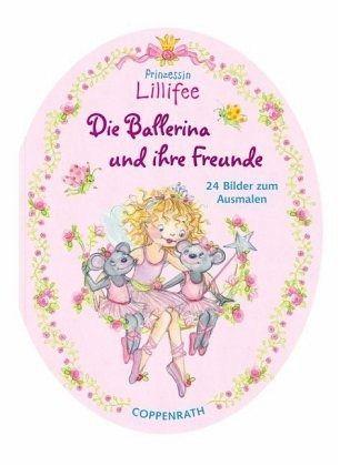 Prinessin Lillifee - Die kleine Ballerina und ihre Freunde