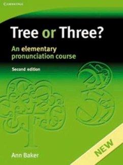 Tree or Three? 2nd Edition - Beginner to lower intermediate