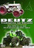 Deutz - Traktoren im Einsatz