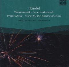 Wassermusik/Feuerwerksmusik