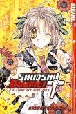 Shinshi Doumei Cross 05
