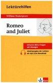 Lektürehilfen Romeo and Juliet