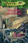 Sturmflut vor Venedig / Das magische Baumhaus Bd.31
