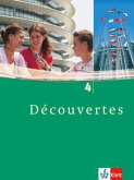 Découvertes 4. Schülerbuch. Alle Bundesländer