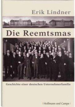 Die Reemtsmas - Lindner, Erik