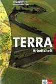 TERRA Medienverbund 5/6. Arbeitsheft. Sachsen-Anhalt