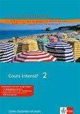 Cours intensif Neu 2. Cahier d'activités mit 2 Audio-CDs