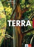 TERRA Geographie für Thüringen / Ausgabe für Gymnasien