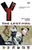 Entmannt / Y - The Last Man Bd.1