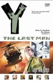 Tage wie dieser / Y - The Last Man Bd.2