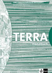 8. Schuljahr, Handbuch / TERRA GWG (Gemeinschaftskunde/Wirtschaft), Ausgabe Gymnasium Baden-Württemberg Bd.1 Bd.1