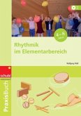 Rhythmik im Elementarbereich