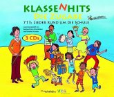 KlassenHits, Die Zugabe, 3 Audio-CDs