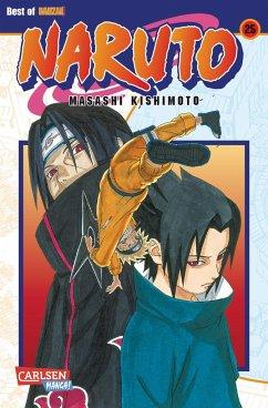 Naruto / Naruto Bd.25