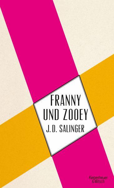 franny und zooey von jerome d salinger buch. Black Bedroom Furniture Sets. Home Design Ideas