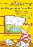 Vorübungen zum Schreiben / Conni Gelbe Reihe Bd.2