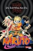 Naruto. Die Schriften des Rin