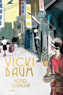 Hotel Shanghai - Baum, Vicki