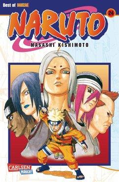 Naruto / Naruto Bd.24