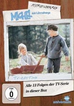 Michel aus Lönneberga - Alle 13 Folgen