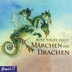 Märchen von Drachen, 1 Audio-CD