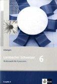 6. Schuljahr, Lösungen / Lambacher-Schweizer, Allgemeine Ausgabe ab 2006