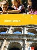 mitmischen neu. Schülerbuch 5./6. Klasse. Nordrhein-Westfalen, Hamburg