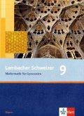 Lambacher Schweizer. 9. Schuljahr. Schülerbuch. Bayern