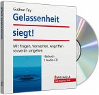 Gelassenheit siegt!, 1 Audio-CD