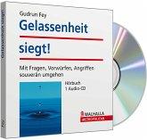 Gelassenheit siegt!, 1 Audio-CD