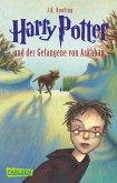 Harry Potter und der Gefangene von Askaban / Harry Potter Bd. 3