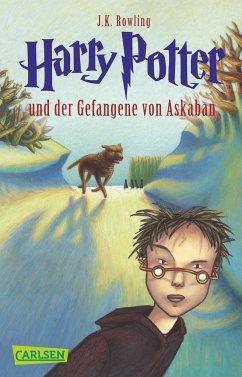 Harry Potter und der Gefangene von Askaban / Harry Potter Bd.3 - Rowling, J. K.