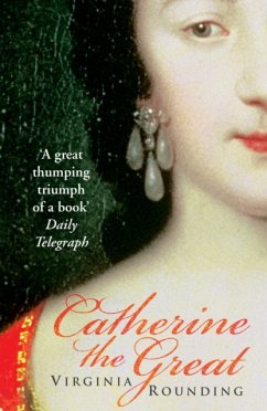 Catherine The Great - Rounding, Virginia