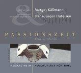 Passionszeit, Jesus muss sterben, 1 Audio-CD