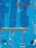 Start Deutsch 1. Fit fürs Goethe-Zertifikat C1
