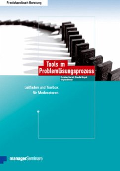 Tools im Problemlösungsprozess