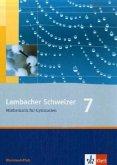 Lambacher Schweizer. 7. Schuljahr. Schülerbuch. Rheinland-Pfalz