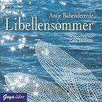 Libellensommer, 3 Audio-CDs