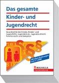 Das gesamte Kinder- und Jugendrecht Ausgabe 2011