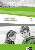 Linea verde 2. Arbeitsheft / Cuaderno de actividades