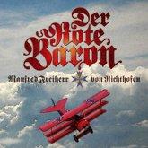 Der rote Baron, 4 Audio-CDs