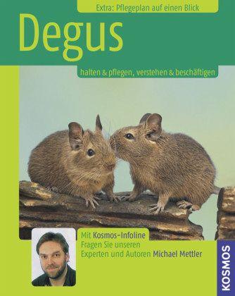 Degus - Mettler, Michael