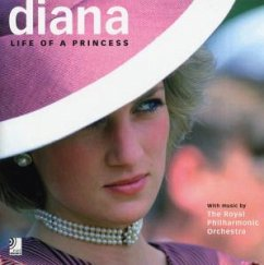Diana - Life Of A Princess (Earbook)