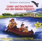 Lieder-Und Geschichten Von Den Kleinen Indianern