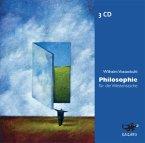 Philosophie für die Westentasche, 3 Audio-CDs