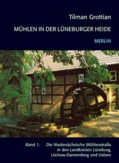 Mühlen in der Lüneburger Heide