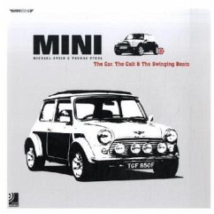 Mini, The Car (Earbook)