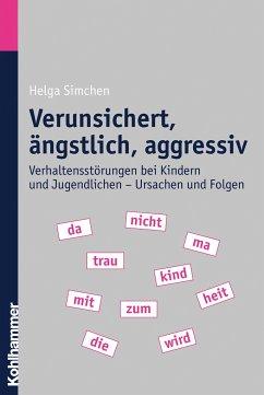 Verunsichert, ängstlich, aggressiv - Simchen, Helga